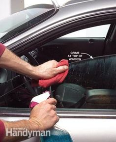 DIY Helpful Tips.DETAIL YOUR CAR LIKE A PRO.Cleaning your car or truck like a pro is easier than you think. We talked to real auto detailers to bring you helpful cleaning tips so you can make your vehicle showroom clean. Plus other tips to know!