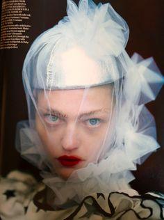 Vogue Jan 2007
