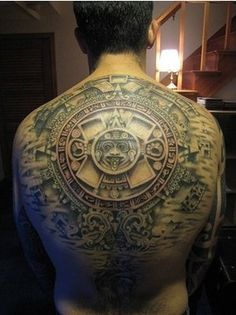 Check out our Inca Aztec Tattoo Designs Gallery. Lots of Inca Aztec Tattoo Designs to get great ideas or browse the Inca Aztec Tattoo Designs Gallery and enjoy. Aztec Tribal Tattoos, Aztec Tattoo Designs, Tattoo Patterns, Wiccan Tattoos, Celtic Tattoos, Totems, Mayan Symbols, Viking Symbols, Egyptian Symbols
