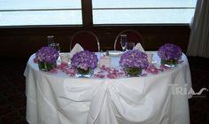0026 #sweethearttable #triasflowers #weddings #events #flowers #elegant #miami www.triasevents.com