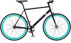 Solé Bicycles — The Foamside | Fixed Gear & Single Speed bike by Solé