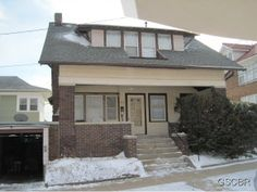 Photos of home for sale at 714 21st, Sioux City IA