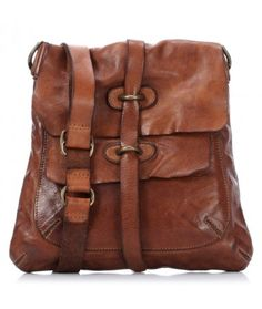 Campomaggi Lavata Shoulder Bag C1256VL-1702