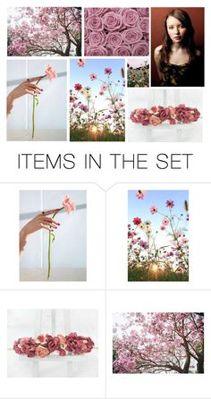 """""""Goddess Persephone: Greek Mythology"""" by lil-candie ❤ liked on Polyvore featuring art"""