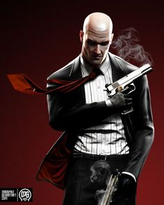 but sometimes i wish i was more like agent 47 some one who can see every obstacle in there way and strategically form a flawless plan to eliminate it. Hitman Agent 47, Mafia, Lincoln Clay, Games Images, Game Character Design, Boys Like, Video Game Characters, Cultural, Marvel