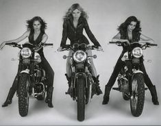 triumph girls