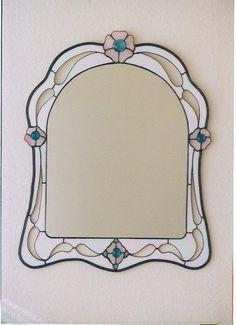 Little Princess Mirror - from Delphi Artist Gallery by djohn's attic