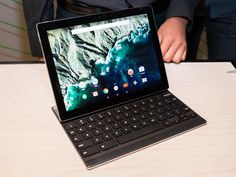 Google expands its Pixel brand by announcing the first tablet under this name, the Android-powered Pixel C.