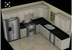 Best Small Kitchen Remodel With Island Doors Ideas kitchen layout Best Small Kitchen Remodel With Island Doors Ideas Layout Design, Küchen Design, Home Design, Design Ideas, Interior Design, Kitchen Island Designs With Seating, Kitchen Layouts With Island, Island Kitchen, Kitchen Countertops