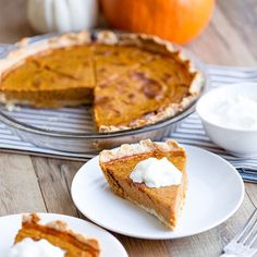 When you think of autumn, does the warm, lingering, house-filling aroma of pumpkin pie fill your [...]