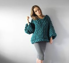 Tricô Gigante: Você precisa conhecer! - Industria Textil e do Vestuário - Textile Industry - Ano VIII