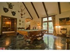 Dio and Dee Snider - Google Search She Sheds, Man Room, Poker Table, Man Cave, Furniture, Google Search, Home Decor, Dios, Man's Bedroom