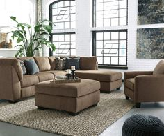 What kinds of living room furniture does Big Lots sell?