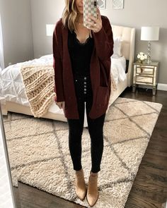 Posts from mrscasual Autumn Fashion 2018, Over 50 Womens Fashion, Fall Fashion Outfits, Casual Fall Outfits, Fall Fashion Trends, Fall Winter Outfits, Simple Outfits, Fashion Blogs, Fashion Stores