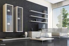 Foto stock : Modern Interior