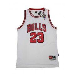 Jordan 23 Jersey, Michael Jordan Jersey, Chicago Bulls, Jordans, Red, Stuff To Buy
