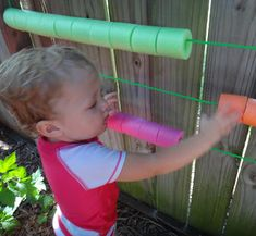 Little Stars Learning: Outside Abacus . - Little Stars Learning: Outside Abacus … Little Stars Learning: Outside Abacus Outdoor Learning Spaces, Kids Outdoor Play, Outdoor Play Areas, Kids Play Area, Backyard For Kids, Backyard Games, Backyard Ideas, Garden Ideas, Toddler Playground