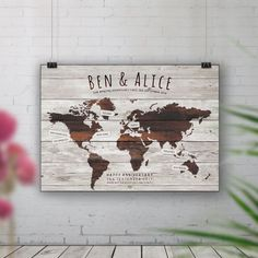 Travel journal gift traveller notebook world map book places travel journal gift traveller notebook world map book places weve been travelled where we met 1st anniversary gift 40th birthday our perso gumiabroncs Image collections