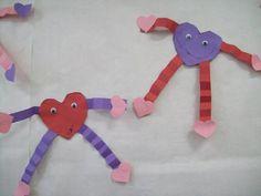 Little Fun; Little Learning: Heart