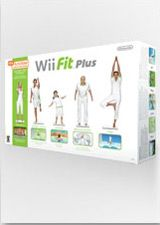 I've pinned this, not for the actual game because i do not like the Wii fit games but because i have a balance board of my own and they don't come on their own.