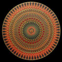 Mandala Tutakamon