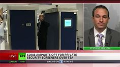 TSA losing out as Florida airports move to private screeners for security