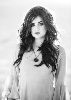 Lucy Hale from Pretty Little Liars is another native from Memphis