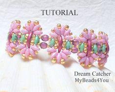 Beading Tutorial PatternBeading InstructionSeed Bead