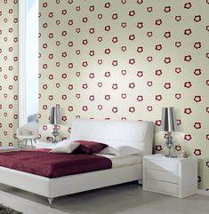 ταπετσαρια τοιχου φλοραλ 88230 - Ταπετσαρίες τοίχου Bed, Furniture, Home Decor, Decoration Home, Stream Bed, Room Decor, Home Furnishings, Beds, Home Interior Design