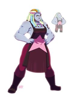 Bismuth by TovioRogers