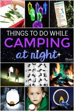 Diy Camping, Camping Hacks With Kids, Camping Activities For Kids, Backyard Camping, Camping Crafts, Camping Glamping, Camping And Hiking, Outdoor Camping, Backyard Ideas