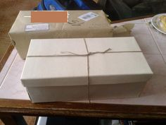 Gift Wrapping, Model, Gifts, Gift Wrapping Paper, Presents, Wrapping Gifts, Scale Model, Favors