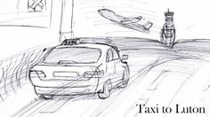 The Cab to Luton can be booked at any time from Go Airport as we offer the service round the clock throughout the year. The terms and conditions are well defined for the customers so that no confusion arises after making a reservation with the company. Heathrow Airport, Confusion, Entrance, Vehicle, Clock, Drawing, Google Search, Illustration, Watch