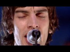 ▶ The Verve - Lucky Man (Live Jools Holland 1997) - YouTube