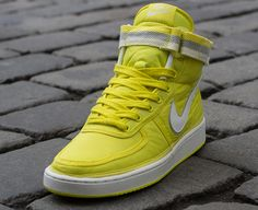 0d648dd30e4d Nike Vandal High Supreme Sonic Yellow Yellow Accessories