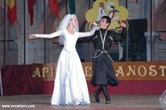 "Georgian Dance ""Kartuli"""
