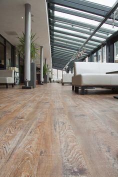 Veluwse Bron met onze prachtige PVC vloer van TFD Floortile!