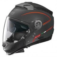 Nolan N44 Storm Motorcycle Helmet
