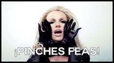 Britney Spears    jajajajajaja