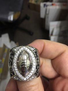 Fantasy Football Rings, Class Ring, Rings For Men, Jewelry, Men Rings, Jewlery, Jewerly, Schmuck, Jewels