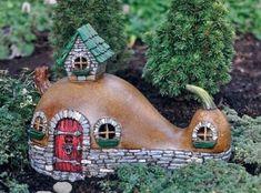 Fiddlehead Miniature Fairy Garden. | eBay!