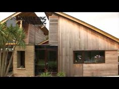 Video of the extension and remodel of 1930s bungalow, Preston