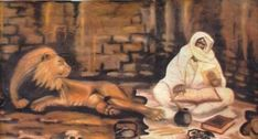 Les Cheikh-s mourides servent d'intermédiaires entre les hommes et Dieu via le prophète Muhammad. Entre les Cheikh-s et leurs taalibé-s, l'intercession se manifeste notamment par des mi...
