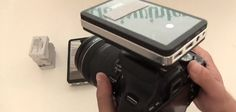 An External Canon Battery That Lasts 9 Times Longer - DIY Photography