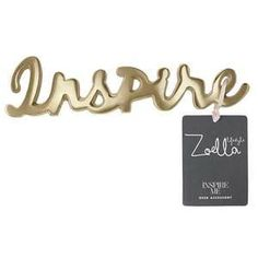 Zoella Inspire Me Desk Accessory