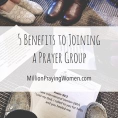 Moms Prayer Group