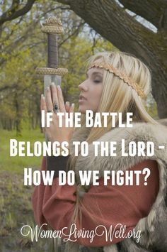 We all have private battles we are facing. In Joshua 6-10, we see God???
