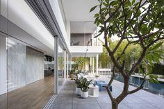 Casa J / Pitsou Kedem Architects
