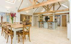 Hamble House  Thruxton, Andover, Hampshire, SP11 8ND Guide Price £925,000  Strutt & Parker Salisbury 01722 328741  http://search.struttandparker.com/residential/thruxton-andover-hampshire-sp11/55470  Kitchen/breakfast room | Garden room | Study| Sitting room | Family room | Utility rooms | Larder |Cloakroom | Boot room Master bedroom with ensuite | 3 further bedrooms| Family bathroom | Separate 1 bedroom annexe Workshop | Double garage | Gardens     A beautifully renovated family home with…