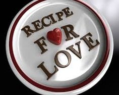BRAIN TUMOR AND BEYOND.....: A RECIPE FOR LOVE....